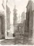 Graz/Mausoleum und Burgtor