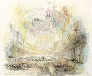 Hector Berlioz Symphonie Fantastique 4. und 5. Satz