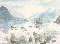 Altaussee – See