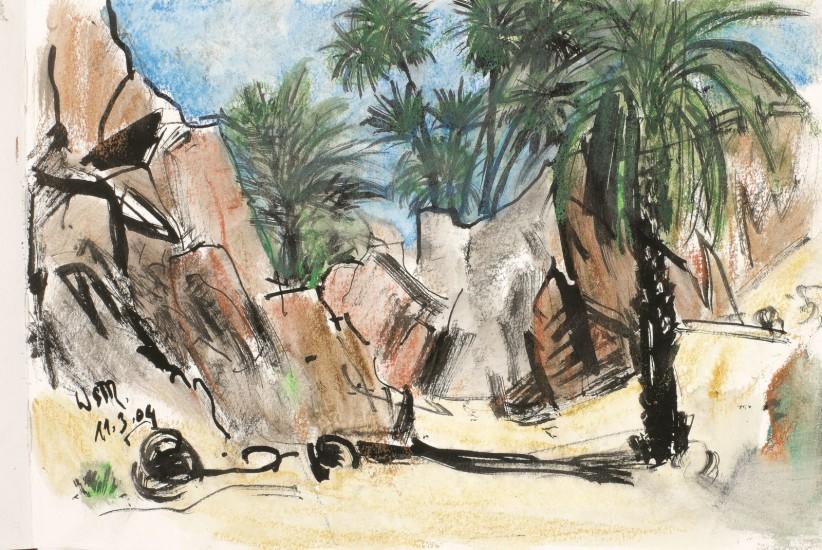 Wadi am Sinai