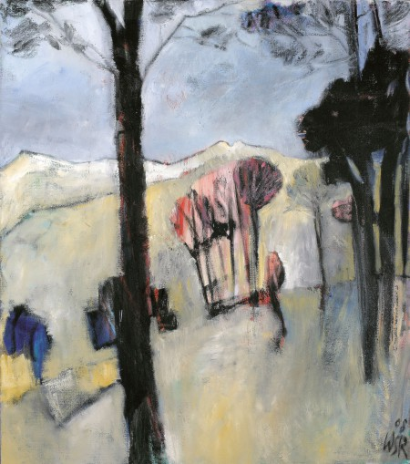Emil Toman – Maler, Mentor, Wegbereiter