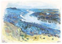 Donau bei Hainburg